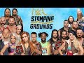 WWE Stomping Grounds 2019 Leaked Match Card Results Predictions