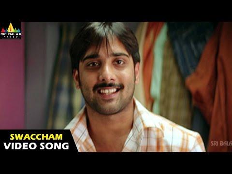Nava Vasantham Songs | Swacchamaina Galilanti Video Song | Tarun, Priyamani | Sri Balaji Video