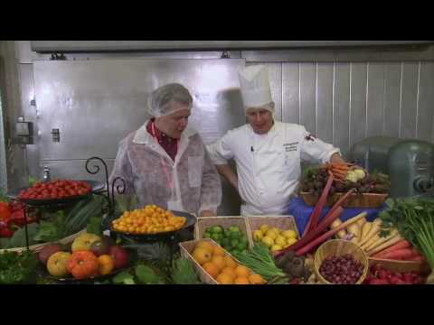 Heartland Food Prepared and Served on Overseas Flights - America's Heartland