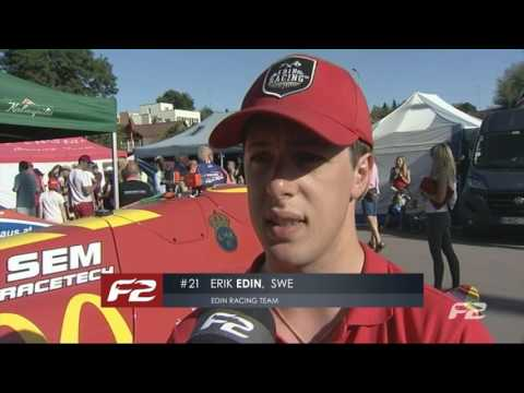 UIM F2 Grand Prix of Lithuania 2016 - Race