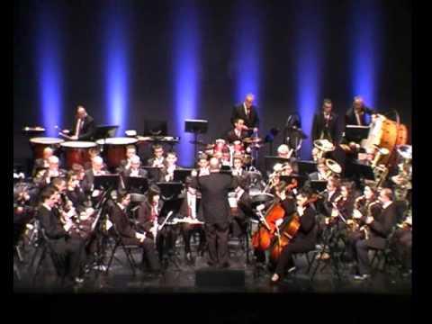 Banda de Música(EN UN MERCADO PERSA).wmv