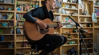 Asaf Avidan: NPR Music Tiny Desk Concert