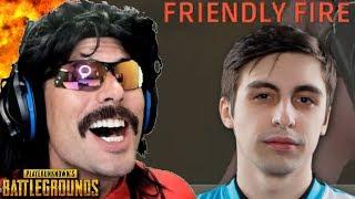 Doc TeamkiIIs Shroud on Battlegrounds and Funny Moments on PUBG!