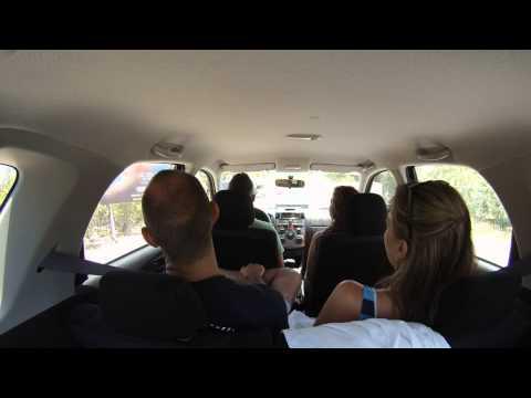Anguilla Driving