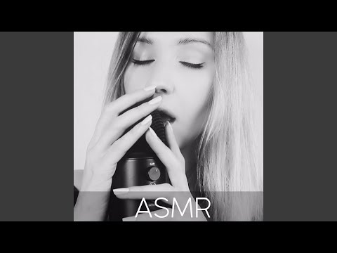 ASMR Wet Mouth Sounds