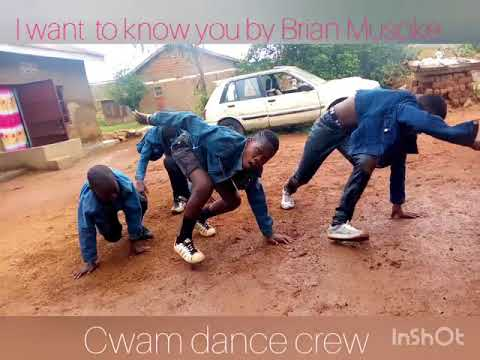 Dance Video shot in Ghetto Kids (CWAM) amazingly dancing KNOW YOU MORE by Musoke Brian