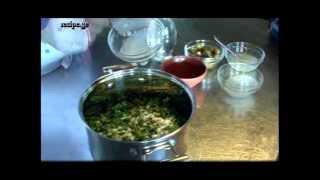 Чакапули (Russian) Georgian Cuisine/Грузинская кухня/Georgische Küche