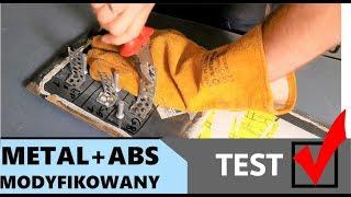 Video: Klej metakrylowy do dibondu Acralock GB 10-05 / 10-10