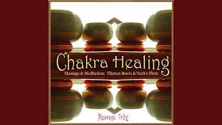 Throat (10 Minute Flute Meditation)