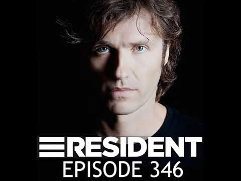 Hernan Cattaneo Resident 346 - Christmas Special 23-12-2017