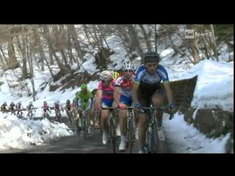 Settimana Coppi e Bartali 2013 - Stage 3