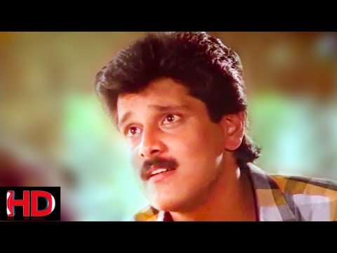 Vikram Classic Hit Movie - Thanthu Vitten Ennai - Tamil Full Movie | FULL HD | Bharathiraja
