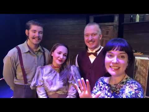 Mountain Rep And Butte Theater 'Mountain Holiday'  - December 19, 2018