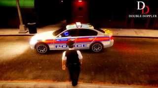 GTA IV Mod - Whelen Sirens - Used by Met Police, British & American! ► DOWNLOAD