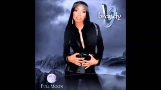 Watch Brandy All In Me video
