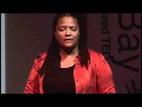 Gay Marriage Rights in America | Nadine Smith | TEDxTampaBay