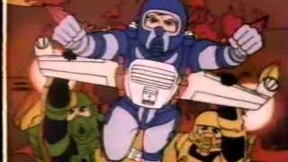 Cartoon Network   Centurions promo 1995