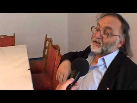 Donaueschingen Musiktage interview Hans Haffmans met Brian Ferneyhough