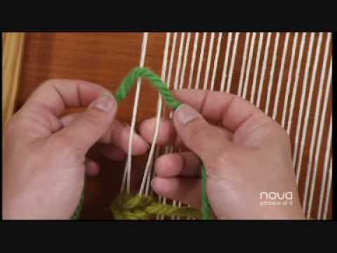 Util sima bien simple nova tapiz tejido marian san for Utilisima decoracion