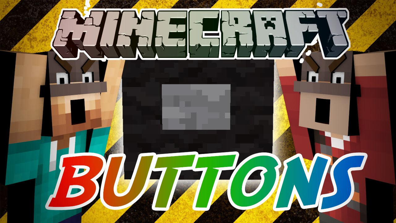 Jerryvsharry Minecraft Buttons 2 Play Mario Game