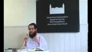 """Der erste """"Wir vermissen dich Tag"""" in Masjid As sunnah Mönchengladbach vor 3 Jahren"""
