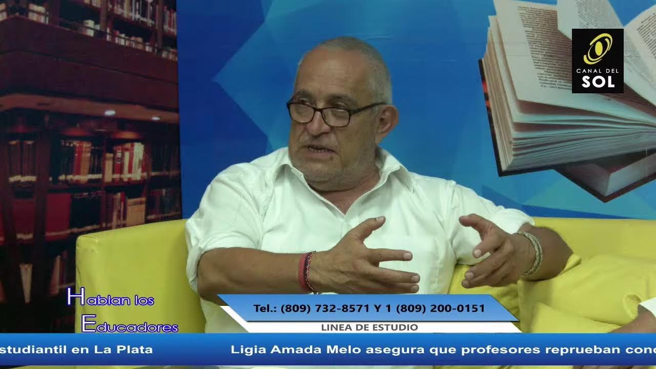 HABLAN LOS EDUCADORES 17 DE SEPTIEMBRE 2021