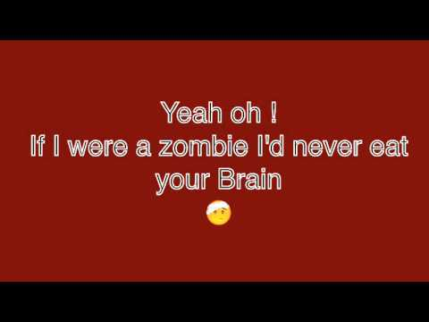 the zombie song lyrics