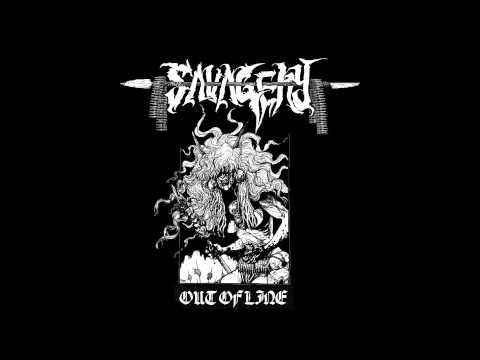 SAVAGERY-OUT OF LINE