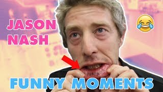 JASON NASH BEST MOMENTS  [PART 4]