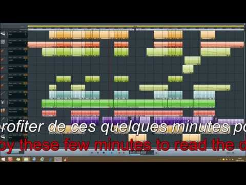 Magix Music Maker 2014 Premium HD. Rock Pop song
