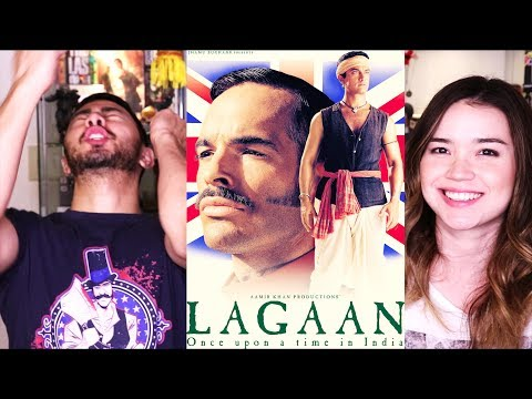 LAGAAN | AAMIR KHAN | Movie Review by Jaby Koay & Achara!