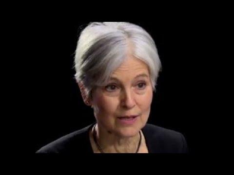 Abby Martin vesves Pres. Candidate Dr. Jill Stein: Americas Multi Organ Failure