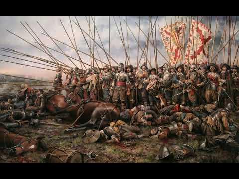 Landsknechtslieder (Chor) - Die Trummen schlaget an