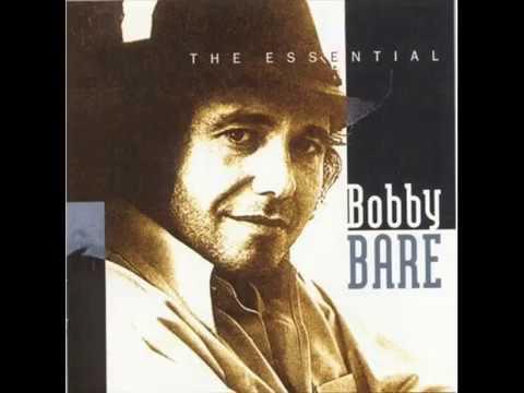 THE WINNER by BOBBY BARE