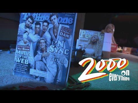 2000 On Everything  Music