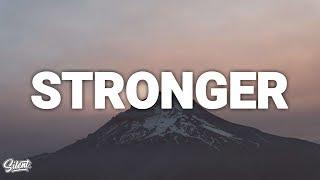QUIX - Stronger (feat. Elanese)