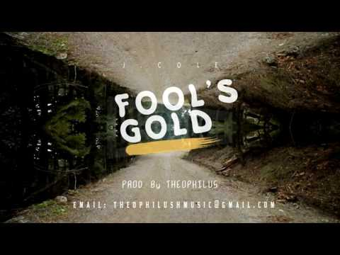 "J. Cole ""Fool's Gold"" Type Beat // Prod. by Theophilus"