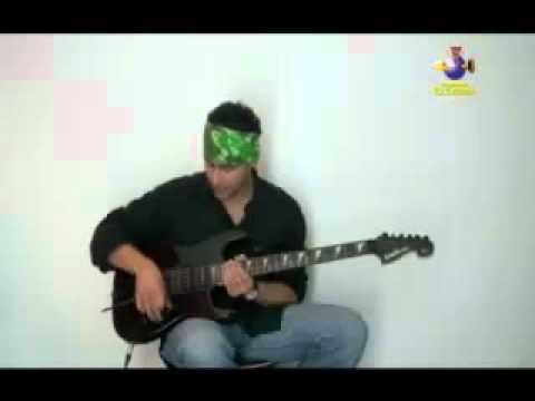 guitarra electrica washburn aon x-24
