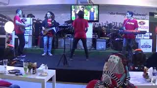 Slank - American style cover by Mr Crab
