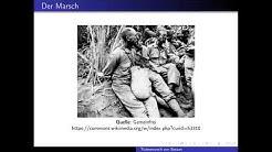 09.04.1942: Todesmarsch von Bataan