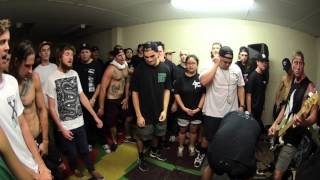Backtrack (full set) @ The Hive Lair - 28/1/14