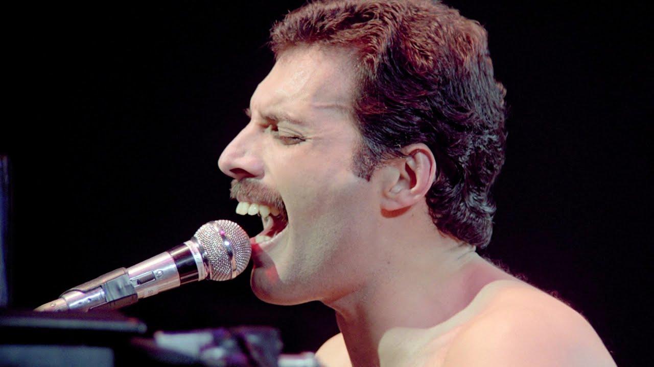 18. Bohemian Rhapsody - Queen Live in Montreal 1981 [1080p ...