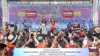 "Via Vallen Feat. Nita Thalia "" Bang Jono "" - Grebek Nusantara (29/11)"