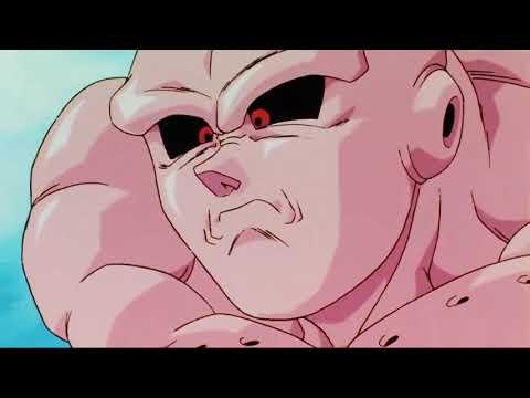 Super Buu Turns Back To Normal Dragon Ball Z Kai: The Final Chapters (English Dub)