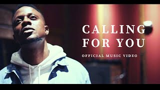 Nelly's Echo - Calling for You [Music Video]