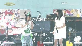 20150805 坂崎幸之助のももいろフォーク村デラックス.