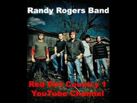 Randy Rogers Band  This Time Around