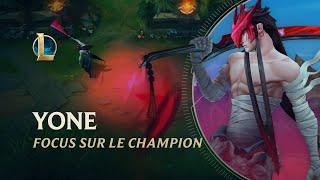 Baixar Focus sur Yone   Gameplay - League of Legends