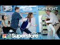 Amy's Out-of-Control Baby Shower - Superstore (Episode Highlight)