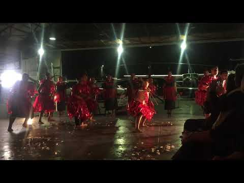 SYDNEY PACIFICA 2017 - MAMANA ACADEMY OF TONGAN ARTS & CULTURE IN BRISBANE